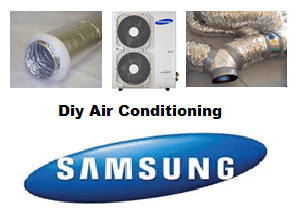 Reverse Cycle air conditioning Perth Samsung Special
