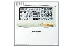 Panasonic controller